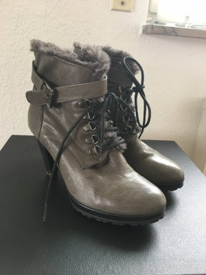 Coole Stiefelette Gr.38