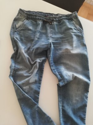 Coole Stretch Jeans in Gr. 36/38