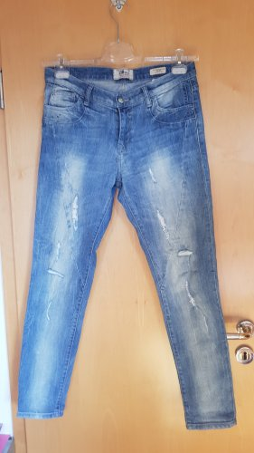 LTB Slim Jeans cornflower blue