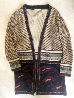 Coole UrbanOutfitters Long-Strickjacke