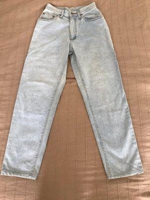 Coole Vintage Mom Jeans von Big Star