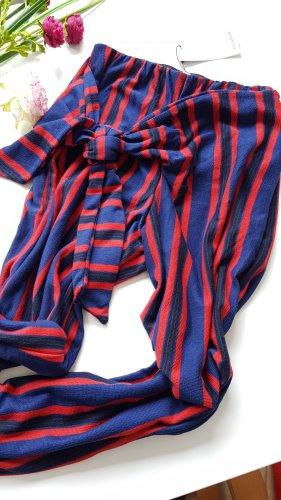 Coole weitgeschnittene Hose von Pull&Bear