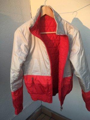 Coole wendbare Jacke von Nike