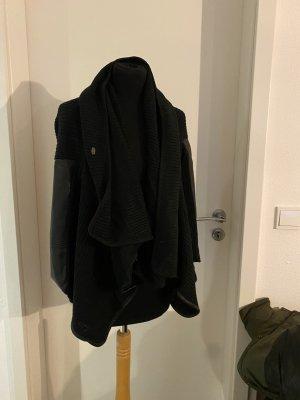 Tom Tailor Knitted Vest black