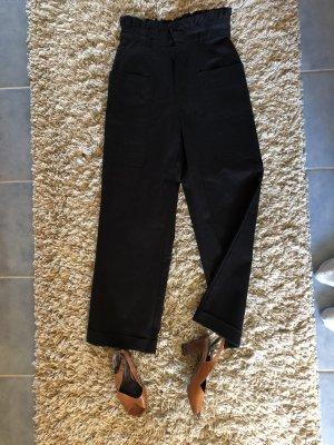 Coole wide Leg Hose Zara