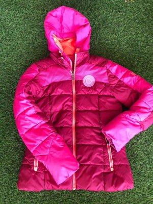 Winter Jacket multicolored
