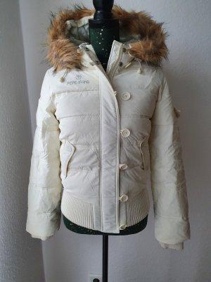 Coole Winterjacke