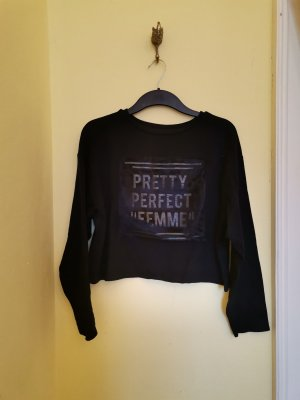 cooler Cropped Pullover