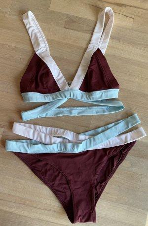 H&M Bikini veelkleurig