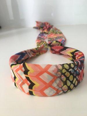 Unbekannter designer Cerchietto per capelli multicolore
