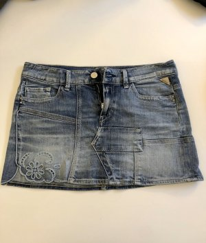 Cooler Jeans-Mini von Replay