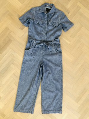 Cooler Jeansoverall/Jumpsuit