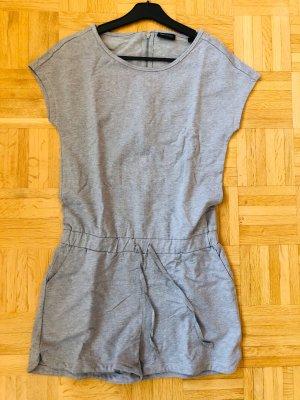 Cooler Jumpsuit / Playsuit aus Jersey • NEU