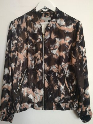 Cooler leichter Blouson von H&M in multicolor, Gr. 44