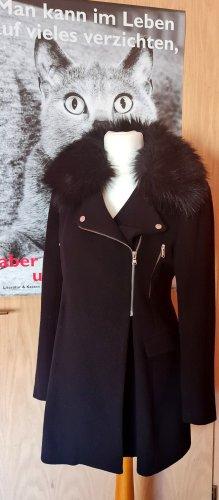 Cooler Mantel von Zara für 3 Jahreszeiten Gr.40