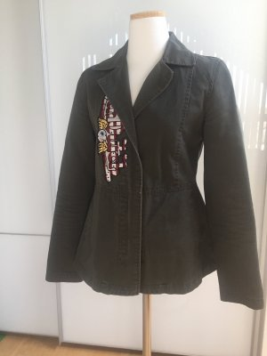 von Dutch Military Jacket khaki