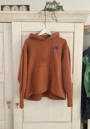 Cooler Oversized Hoodie von Nike, LE