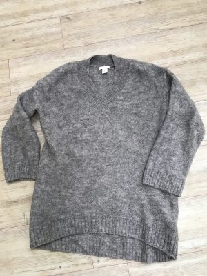 Cooler oversized Pullover