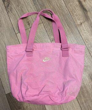 Nike Shopper roze-licht beige