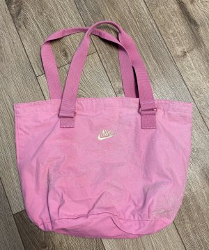 Cooler pinker Shopper