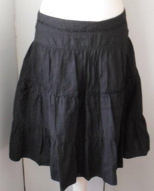 Promod Broomstick Skirt black