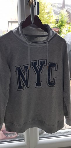 Cooler Pullover