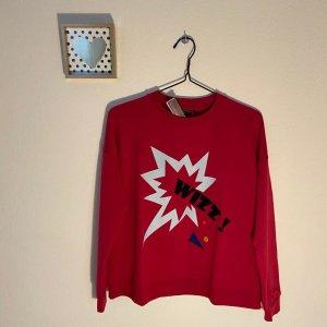 Cooler Pullover von PRINCESSE tamtam, neu mit Etikett