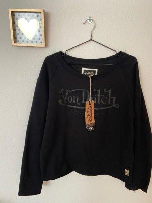 Cooler Pullover von VON DUTCH, neu