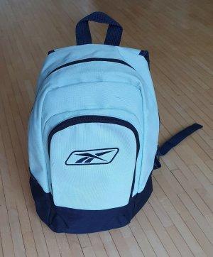 Reebok Mały plecak jasnoniebieski-ciemnoniebieski