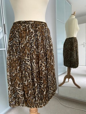 Cooler Rock mit Animalprint von Malene Birger / Gr. 36