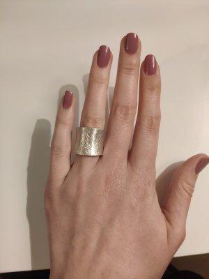 Schmuckwerk Srebrny pierścionek srebrny