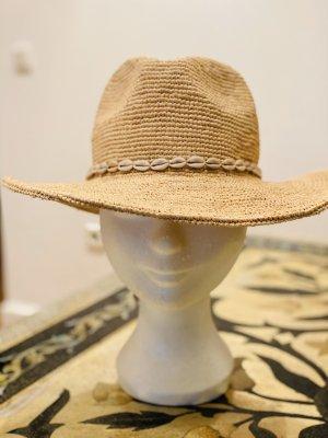 Sombrero de vaquero nude