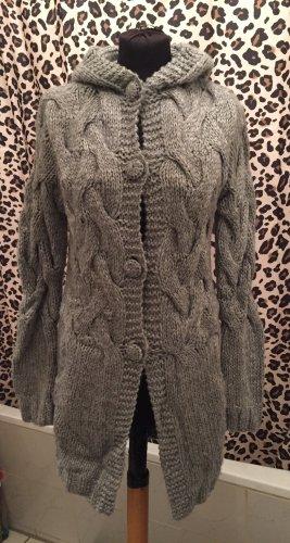 Fionella Wool Jacket grey