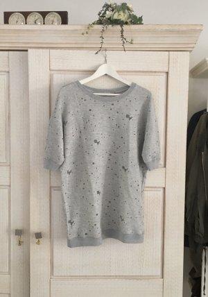 Cooler Sweater von Rich&Royal, Destroyed Look