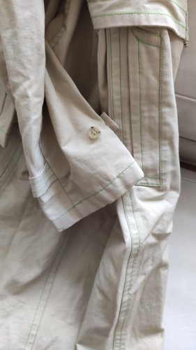 St-martins Trenchcoat beige clair