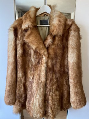 ❤️ Cooler Vintage Pelzmantel 70er Jahre