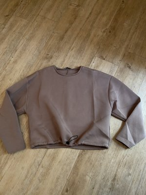 Cooler ZARA Pullover cropped