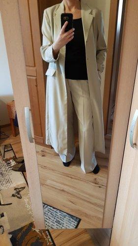 P.S. company Traje de pantalón beige claro