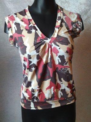 cooles Camouflage Shirt von Pelle Pelle