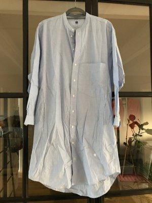 Cooles Hemdblusenkleid von G-star Raw.