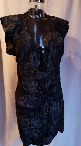 cooles Kleid mit Reißverschluß Neu und ungetragen!