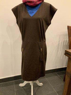 Cooles Kleid von Michael KorS Gr.12/42 Braun