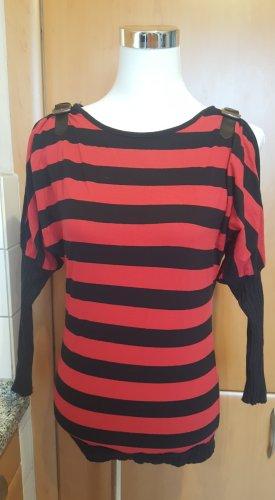 Cooles Langarmshirt von EMP Gr. S