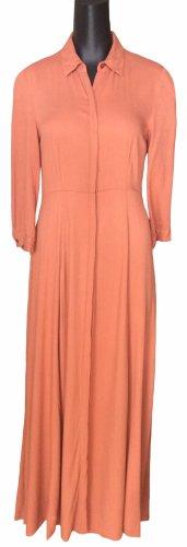 Cooles Langes glockiges Kleid