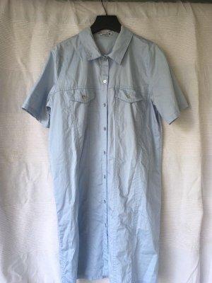 cooles meshit hemdkleid
