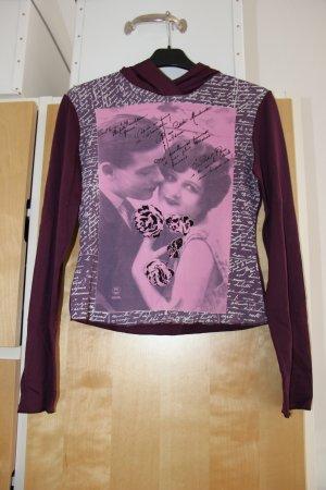 Deby Debo Long Shirt multicolored polyamide