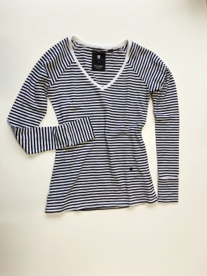 G-Star Raw Stripe Shirt multicolored mixture fibre