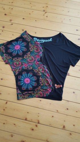 Cooles oversized Shirt von Desigual