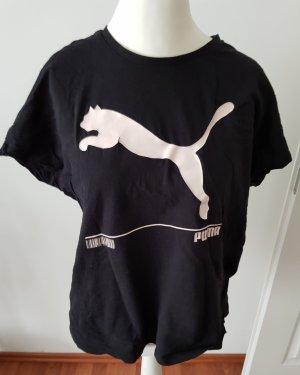 Puma T-shirt nero