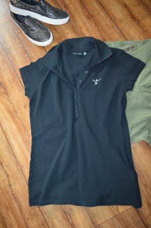 Cooles Poloshirt Gr. M/42 von Chiemsee